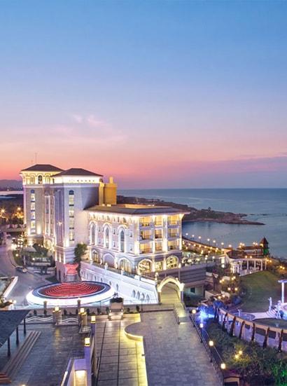 Viesbutis vestuvems Kipre
